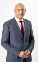 Miro Cepec, Chief Operations Officer